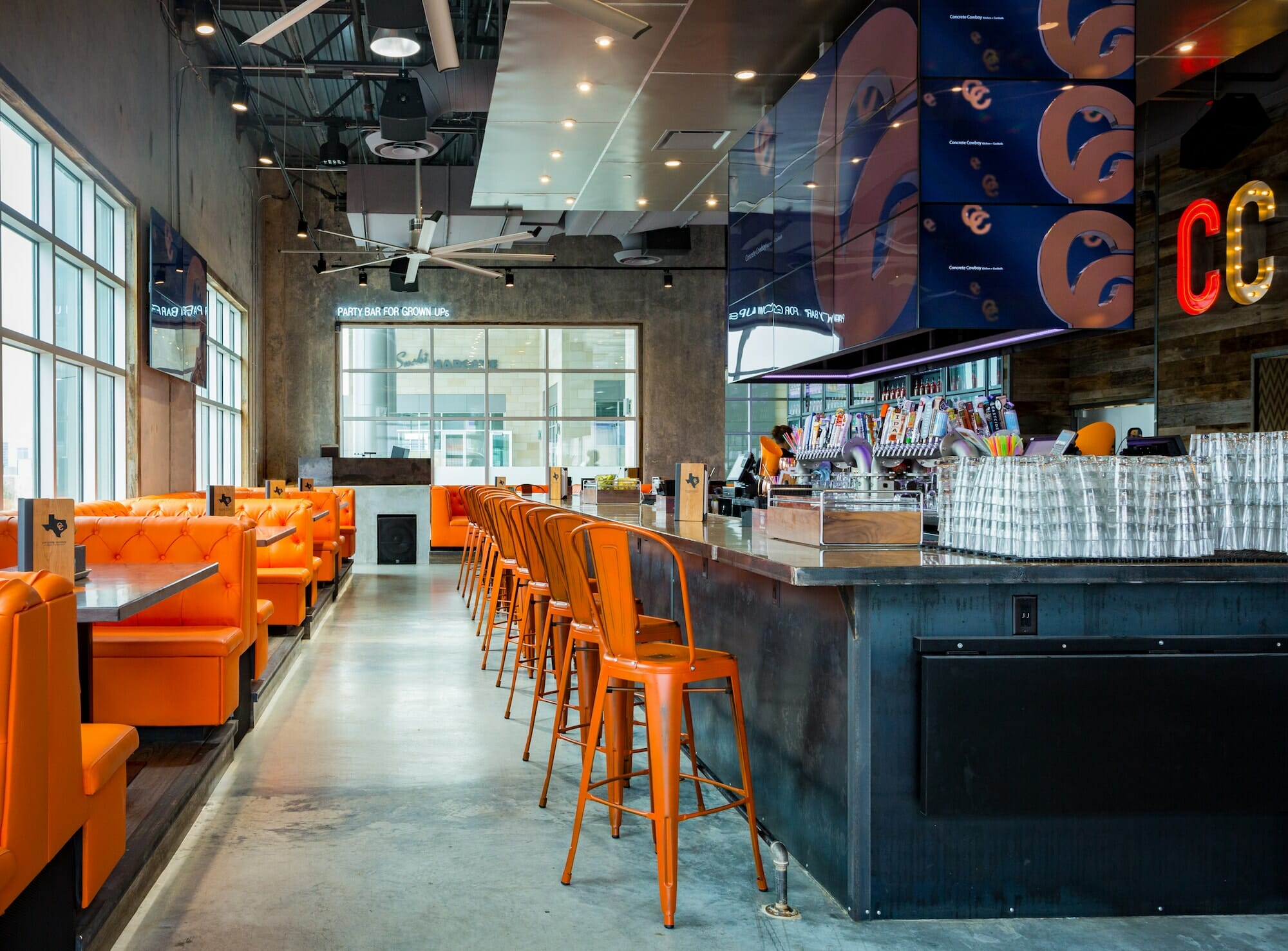 concrete-cowboy-bar-remodel-frisco-tx